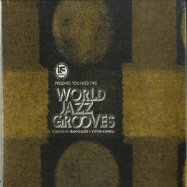 Front View : Various Artists - YOU NEED THIS! WORLD JAZZ GROOVES (CD) - BBE / BBE448CCD / 170292