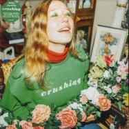 Front View : Julia Jacklin - CRUSHING (LTD GREEN LP + MP3) - Transgressive / TRANS384X / 39225861
