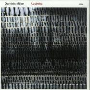 Front View : Dominic Miller - ABSINTHE (LP) - ECM Records / ECM2614 / 5770642