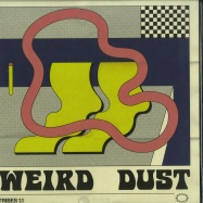 Front View : Weird Dust - TRIBES 1.1 - Crevette Records / CREV003