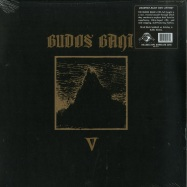 Front View : Budos Band - V (LP + MP3) - Daptone Records / DAP057-1