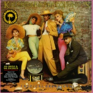 Front View : Kid Creole & The Coconuts - TROPICAL GANGSTERS (180G LP + MP3) - Island / 7744279
