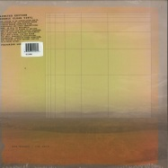 Front View : Rob Burger - THE GRID (LTD COSMIC CLEAR LP) - Western Vinyl / 00134081