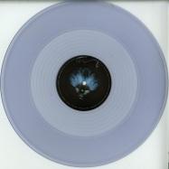 Front View : Congi - SOMNIUM (JOE ARMON-JONES REFIX)(CLEAR VINYL) - Deep Heads / DEEPD021