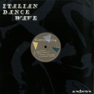 Front View : Various Artists - ITALIAN DANCE WAVE SETTE - Slow Motion Records / SLOMO042
