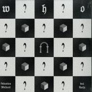 Front View : Sebastian Mullaert - WHO? - Hypercolour  / HYPE077