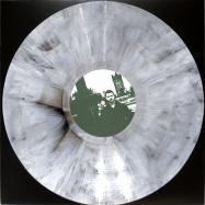 Front View : Harrison BDP - MIND CONTROL - Gestalt Records / GST09