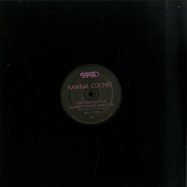 Front View : Rambal Cochet - DARK LEADER 005 - Dark Leader Records / DL005