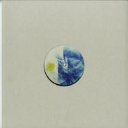 Front View : Jamaica Suk - DREAMS OF A DISTANT JOURNEY EP - Gradient / GRA 003