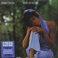 Front View : Freda Payne - BAND OF GOLD (LP, 180 G VINYL) - Demon / DEMREC387