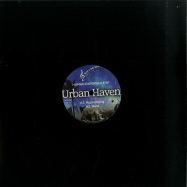 Front View : Urban Haven - HUMAN EXPERIENCE EP - Just 4 The Beat / J4TB004