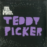 Front View : Arctic Monkeys - TEDDY PICKER (LTD 7 INCH) - Domino Records / RUG279