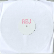 Front View : Unknown - RONS REWORKS (LTD HAND STAMPED) - Unknown / RBJ001
