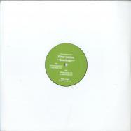 Front View : Ellinor Jackson - KNOWLEDGE - Borft / OG200