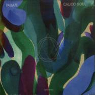 Front View : Farafi - CALICO SOUL (CD) - Piranha / PIR3268CD / 05182152