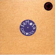 Front View : DJ Rocca - JOURNEY TO KIZIMKAZI EP - Samosa Records / SMS014