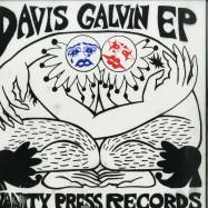 Front View : Davis Galvin - DAVIS GALVIN EP - Vanity Press Records / VPR14