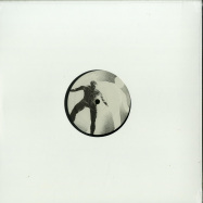 Front View : Lost Trax - OUT OF MIND - Frustrated Funk / FR051
