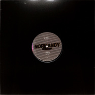 Front View : Vitess - NRMND007 - Normandy Records / NRMND007