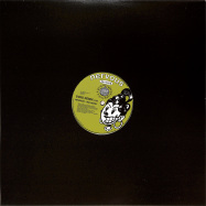 Front View : Newbody - MOI HONEY (SRVD REMIX) - Nervous Records / NER24869