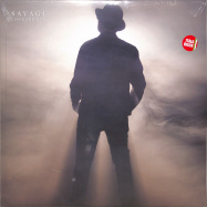 Front View : Savage - LOVE AND RAIN (2LP) - Zyx Music / ZYX 23035-1