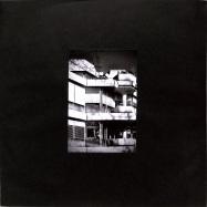 Front View : J. Wiltshire - AUX4424 - Mindcolormusic / AUX4424