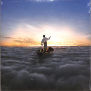 Front View : Pink Floyd - THE ENDLESS RIVER (180G 2LP) - Parlophone / 825646215478