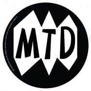 Front View : Unknown Artist - MTD SERIES 06 (7 Inch) - Made to Dance / MTDSERIES06