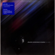 Front View : New Order - EDUCATION ENTERTAINMENT RECREATION (LIVE) (180G 3LP) - Rhino / 9029521164