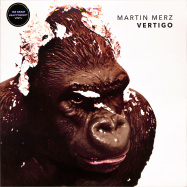 Front View : Martin Merz - VERTIGO (LP) - Vordergrundmusik / VGM020