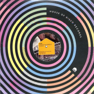 Front View : Fouk - RELEASE THE KRAKEN EP - House of Disco / HOD023
