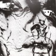 Front View : These Hidden Hands X Zanias - SHACKLES (CLEAR VINYL) - Hidden Hundred / HH009