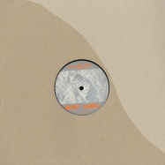 Front View : The Advent / A. Paul - VENTISM EP - Naked Lunch / NL201 / NL1201