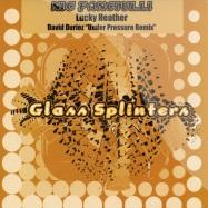 Front View : Nic Fanciulli - LUCKY HEATHER - Glass Splinters / Glass004
