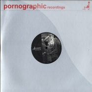 Front View : V/A - THE 20TH PORN CUT - Pornographic / PORNO020