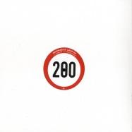 Front View : Raucherecke - LIBIDO 200 - 200 Records / 200 001