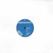Front View : The Result aka Benjamin Fehr & Falko Brocksieper - Niagara EP - Catenaccio Records / ccco0106