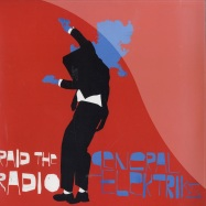 Front View : General Elektriks - RAID THE RADIO / AGORIA RMX - Discograph / 6154886
