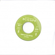 Front View : M. Parvez - SOME OF THE YOUTHS (7INCH) - Scoops / scoop034