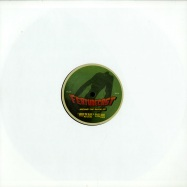 Front View : Featurecast - AROUND THE BLOCK EP - Jalapeno Records / jal130