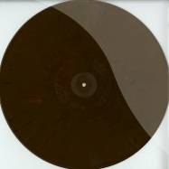 Front View : Abe Duque - RULES FOR THE MODERN DJ - PART 3 (MARBLED VINYL) - Abe Duque Records  / adr3003