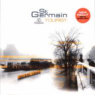 Front View : St Germain - TOURIST (2X12 LP) - Parlophone / 6362201