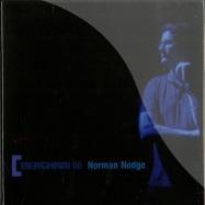 Front View : Norman Nodge - BERGAIN 06 (CD) - Ostgut Ton CD 23