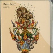 Front View : Daniel Avery - FABRICLIVE 66 (CD) - Fabric / Fabric132