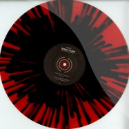 Front View : Terence Fixmer - RELAPSE VOLUME 1 (INCL REGIS & A. VOLKOV RMXS) - Planete Rouge / PLR1303