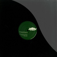 Front View : Purveyors of Fine Funk - HOW DARK IS YOUR DEEPNESS - Bass Culture / BCR031T