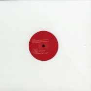 Front View : Huxley - INKWELL EP - Aus Music / Aus1355