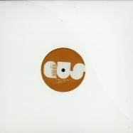 Front View : Komon & Appleblim - JUPITER - Aus Music / AUS1457