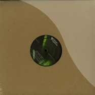 Front View : Random Audio - ENGINEERS OF THE OTHER SPACE - Belief System Records / Belief003