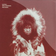 Front View : Coldfish - THE ORPHANS REMIXES (2X12, VINYL ONLY) - All Inn Records / ALLINN023
